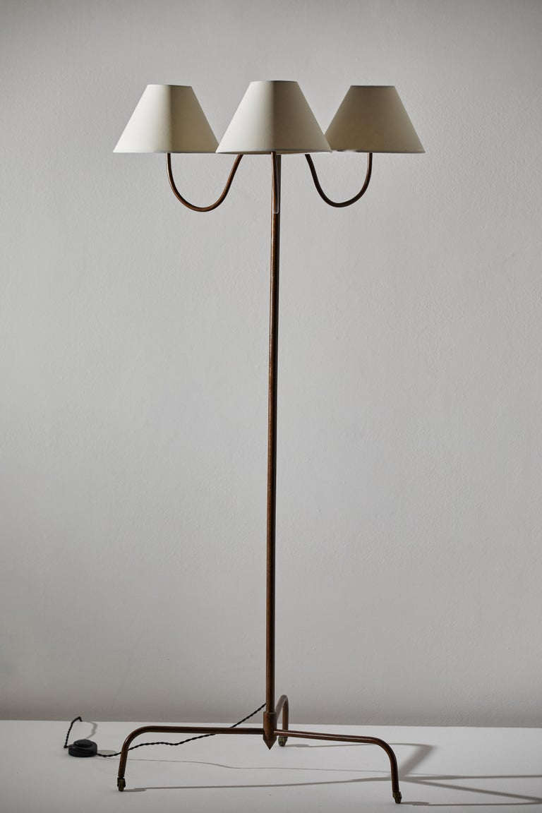 French Floor Lamp For Sale 7