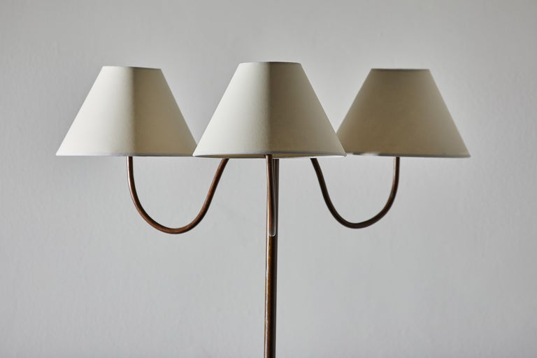 French Floor Lamp For Sale 8