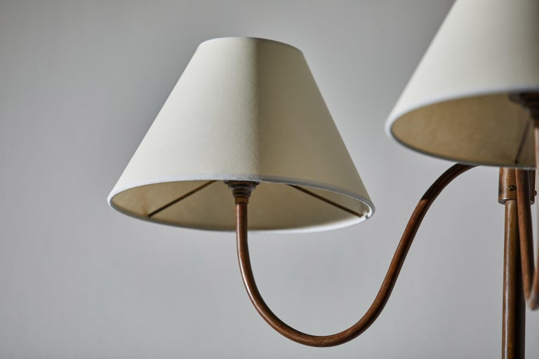 French Floor Lamp For Sale 9
