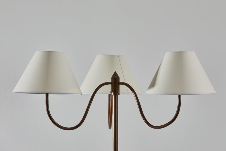 French Floor Lamp For Sale 11