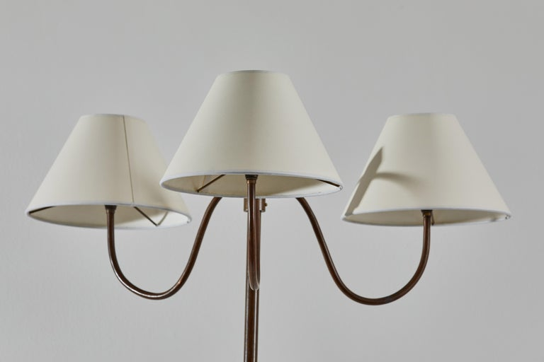 French Floor Lamp For Sale 3
