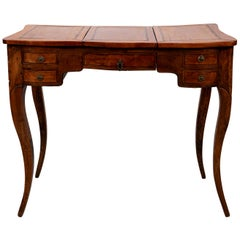 French Fruitwood Poudreuse