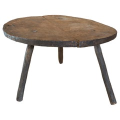French Handmade Table
