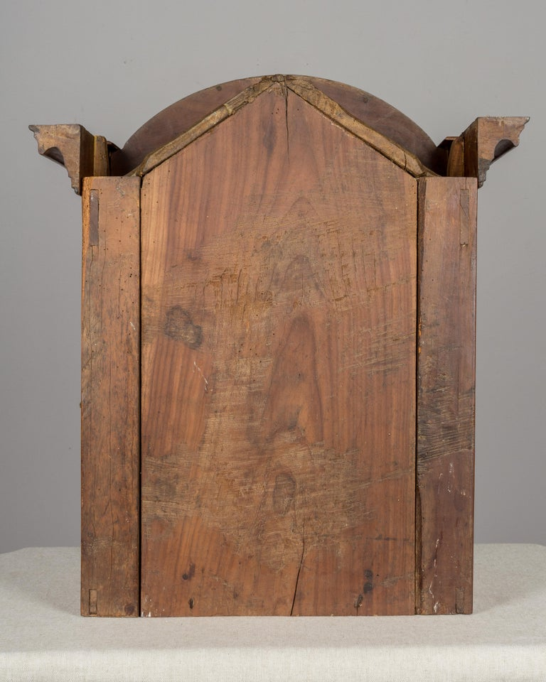 French Horloge de Parquet or Tall Case Clock For Sale 8