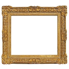French Impressionist Picture Frame by Newcomb Macklin