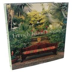 """French Island Elegance"" Book"