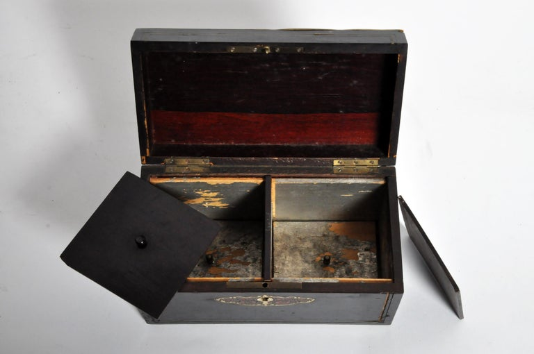 French Jewelry Box For Sale 8