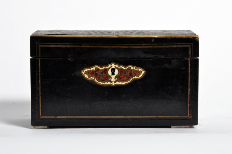 French Jewelry Box For Sale 11