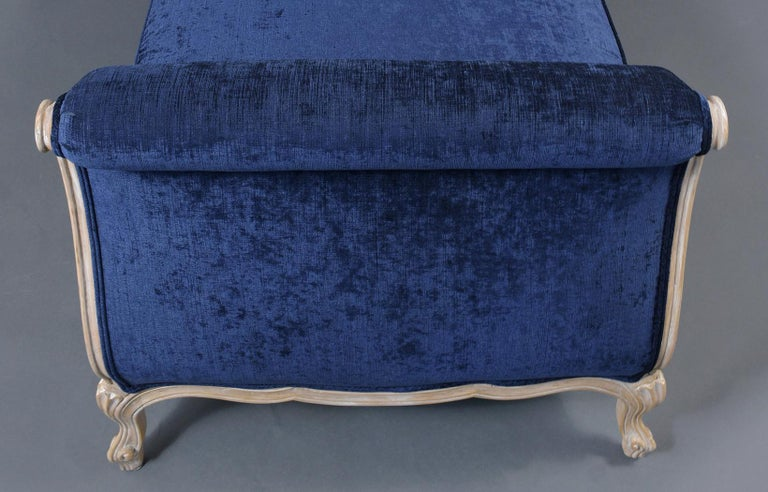 French Late 19th Century Louis XV Style Daybed For Sale 3