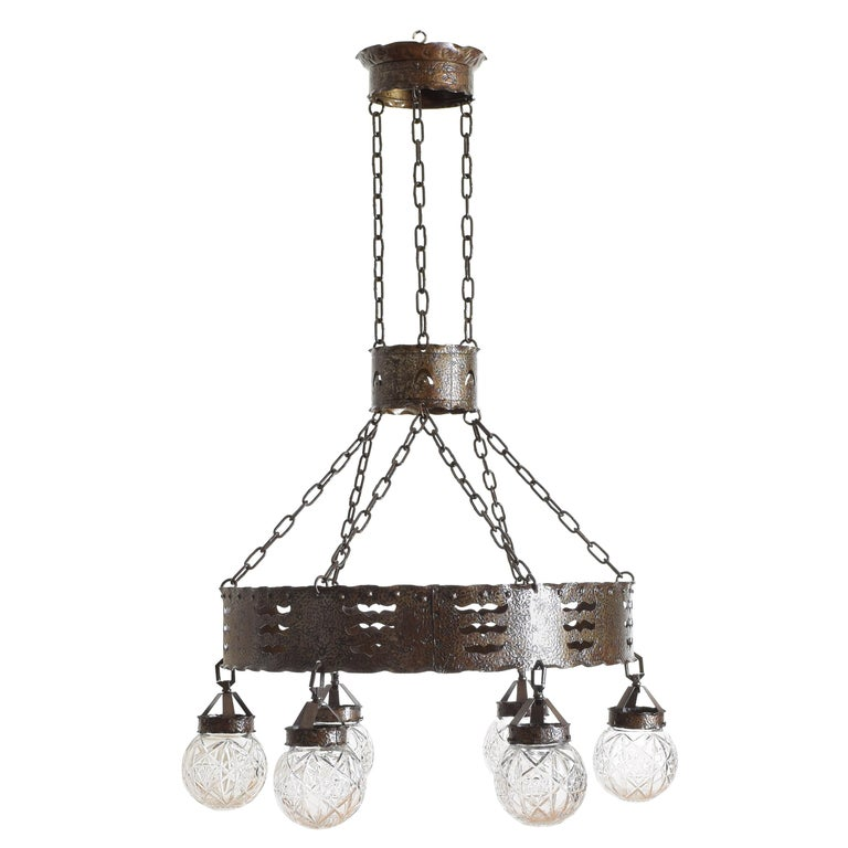 Antique And Vintage Chandeliers