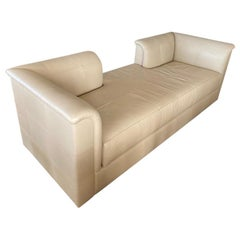 French Line Modern Lounge Sofa Tete a Tete
