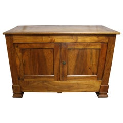 French Louis-Philippe 19th Century Buffet
