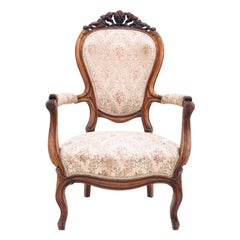French Louis Philippe Armchair