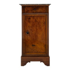 French Louis Philippe Period Side Table