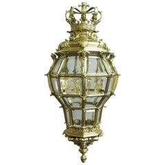 Victorian Lanterns