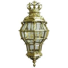 Louis XIV Lighting