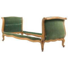 French Louis XV-Style Daybed