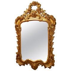 Louis XV More Mirrors
