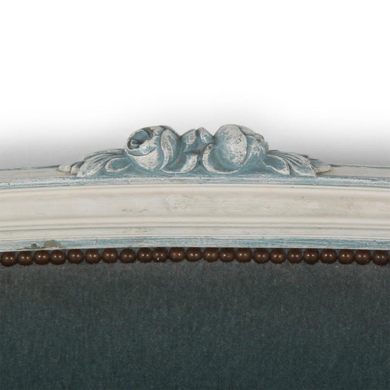 20th Century French Louis XVI Style Daybed For Sale