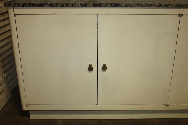 French Mid-20th Century Sideboard For Sale 11