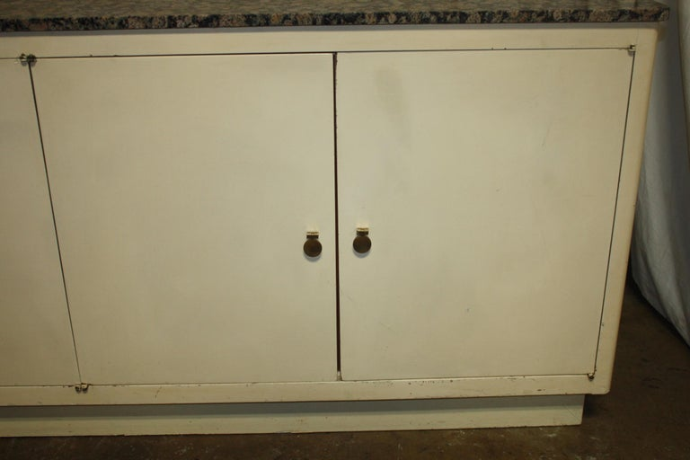 French Mid-20th Century Sideboard For Sale 12