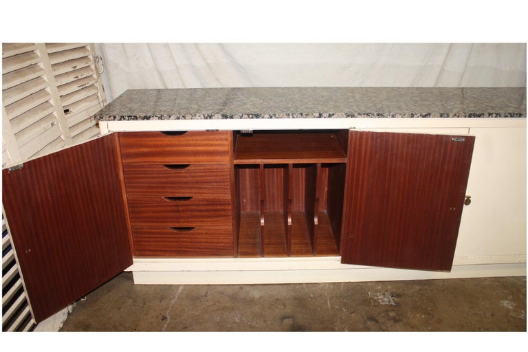 French Mid-20th Century Sideboard For Sale 5