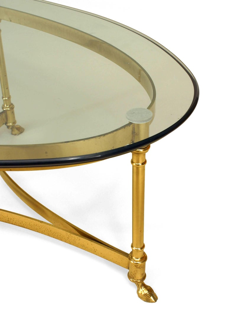 Mid-Century Modern French Mid-Century Coffee Table For Sale