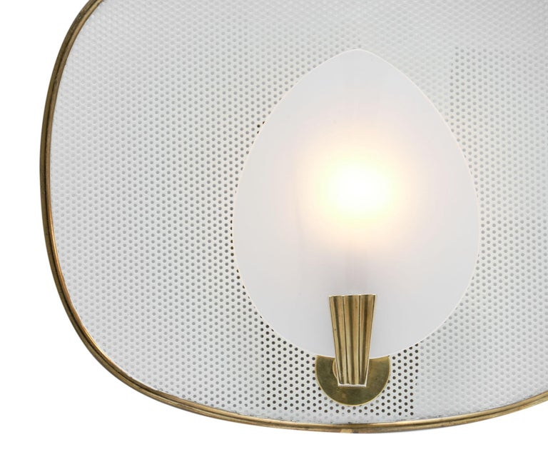 French Mid-Century Modern Sconces For Sale 2