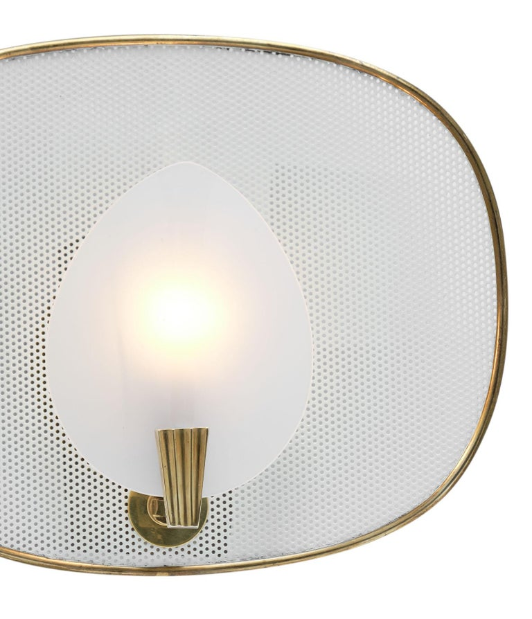 French Mid-Century Modern Sconces For Sale 3