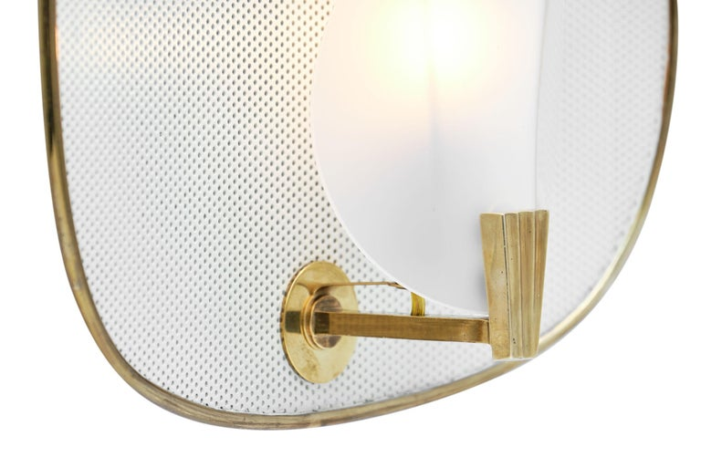 French Mid-Century Modern Sconces For Sale 4