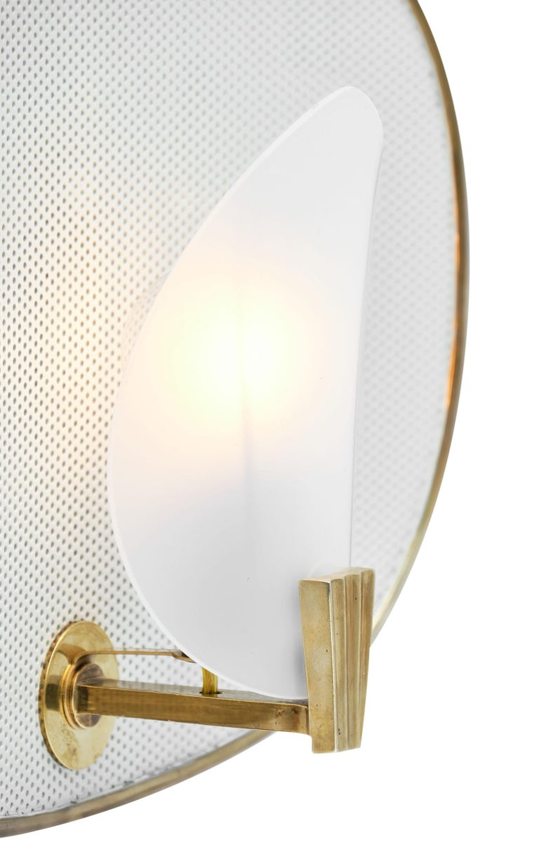 French Mid-Century Modern Sconces For Sale 5
