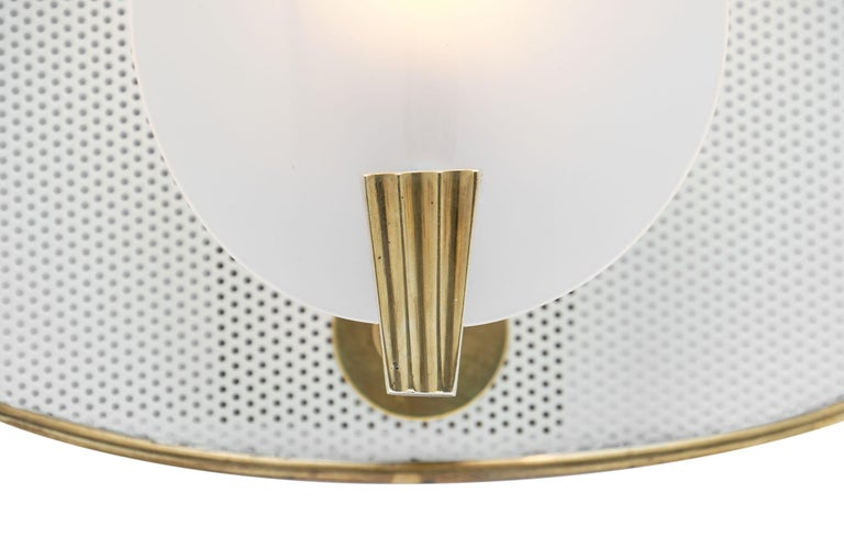 French Mid-Century Modern Sconces For Sale 6
