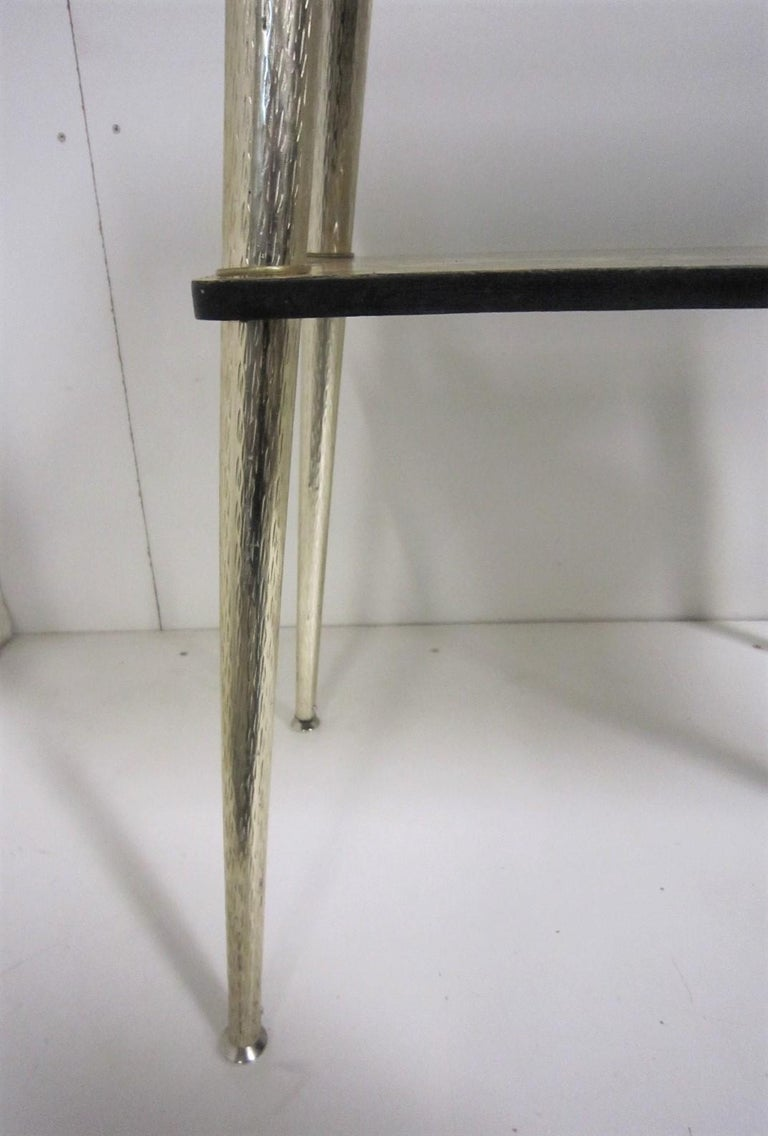 20th Century French Midcentury Side Table / Console For Sale