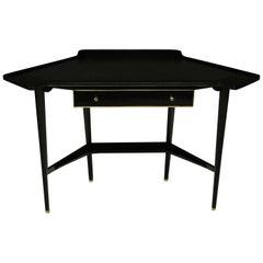 French Midcentury Corner Desk