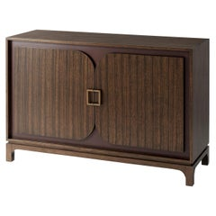 French Modern Cabinet