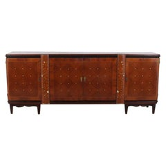French Moderne Buffet