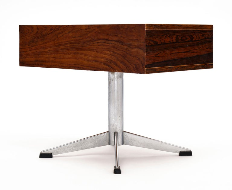 French Modernist Side Tables For Sale 3