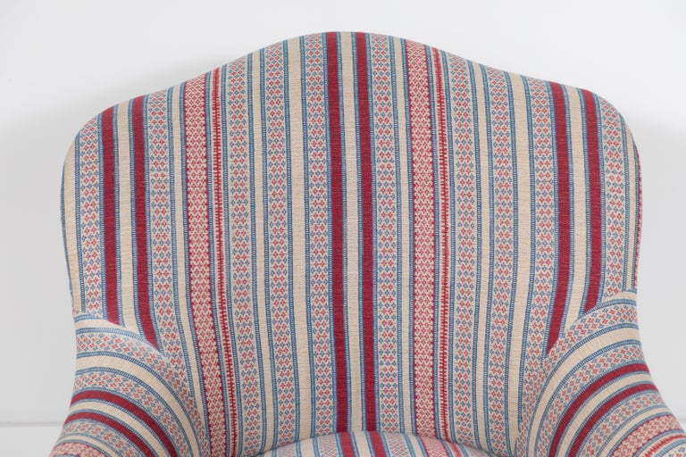 French Napoleon Chair For Sale 1