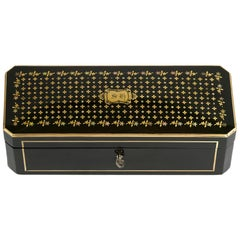 French Napoleon III Box