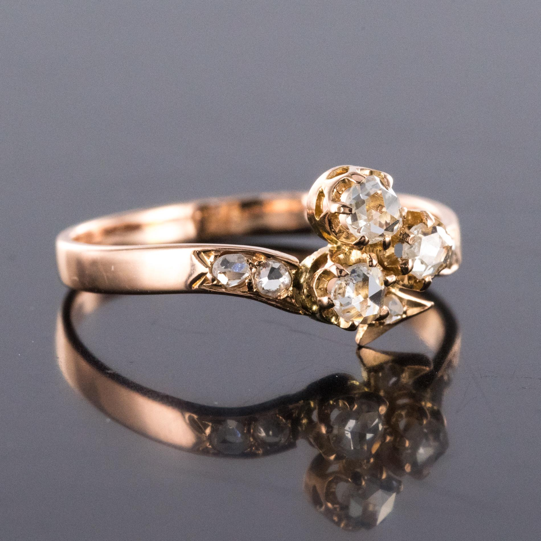 DV Jewels Lovely Ring with Circle