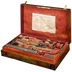 French Naval Surgeon's Kit