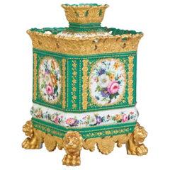 French Porcelain Potpourri by Jacob Petit
