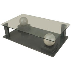 French Post-War Design, 1950s Coffee Table