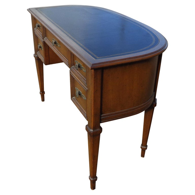 French Provencial Writing Desk by Sligh Furniture For Sale