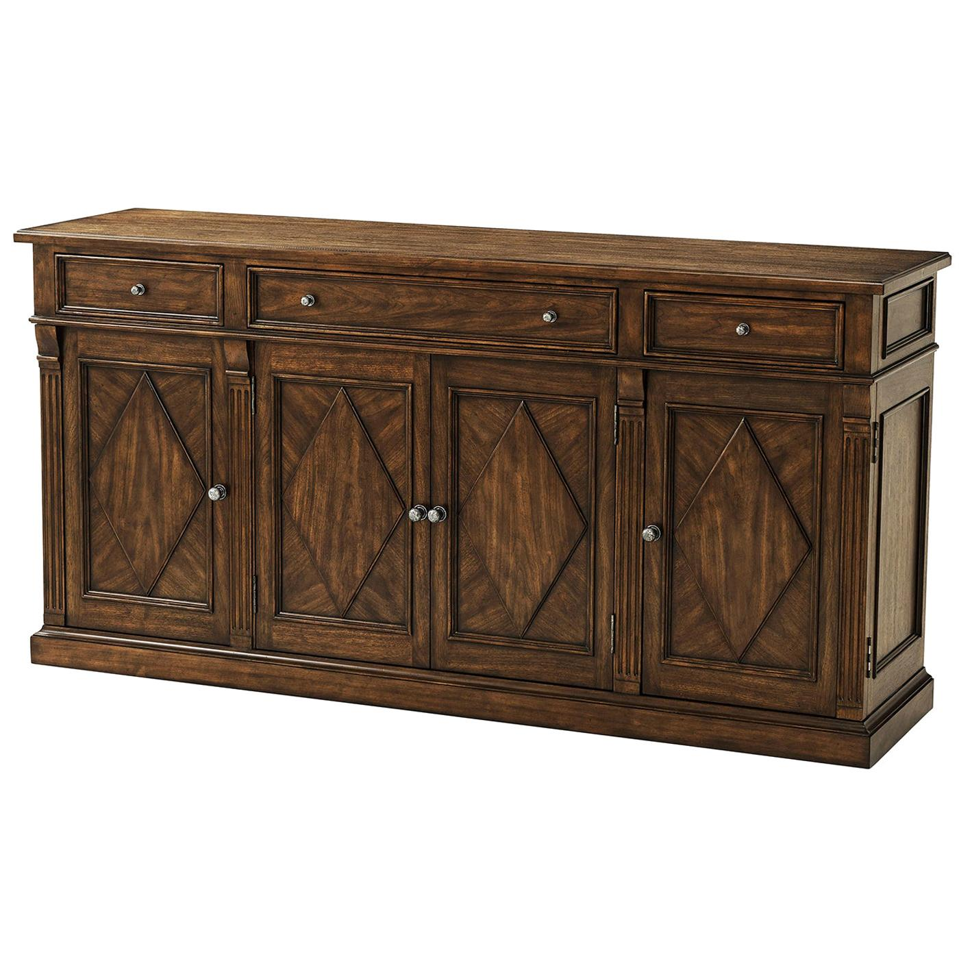 French Provincial Directoire Buffet
