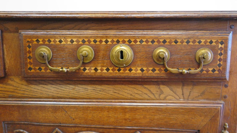 French Provincial Sideboard For Sale 2