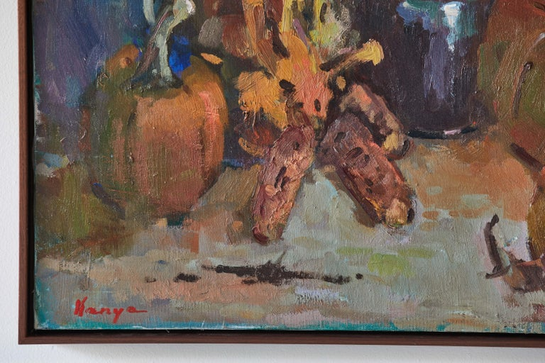 20th Century French Provincial Still Life Painting