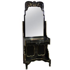 French Provincial Style Vanity by Ruder