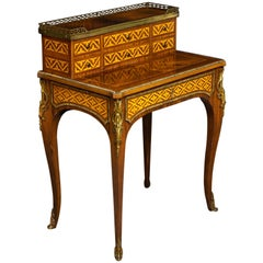 French Revival Ladies Writing Desk