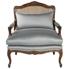 French Rodin Armchair, 20th Century